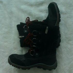 Pajar Canada Women's waterproof Boots Sz 9-9.5